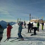 Start sezóny 22.11. v Alpe d'Huez, Val Thorens, Montgenevre & La Clusaz