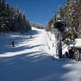 Na návšteve v Skiparku Erika - Kojšovská hoľa