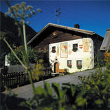 Kappl - Holdernach - See