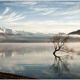Winteravontuur in Nieuw-Zeeland.