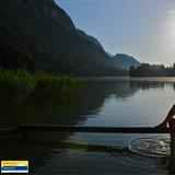 Reintalersee Kramsach - ©Alpbachtal Seenland Tourismus