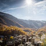 Zermatt im Sommer - ©Pascal Gertschen