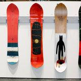 ISPO 2016: Snowboard Highlights - ©Stefan Drexl