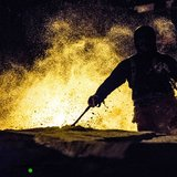 Dutchies Do Ski: Holländer in Japan! - ©Caroline van 't Hoff