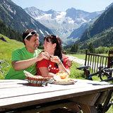 Entspannt im Zillertal - ©Blickfang Photographie