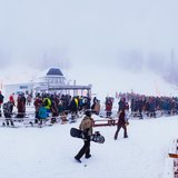 Snow is Falling: #WinterIsComing - ©Big White
