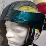 ISPO: 2013/14 Helmets & Goggles