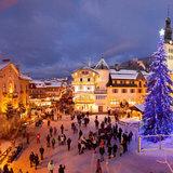 Top 20 des stations de ski les plus chics du monde - ©© Simon-Garnier