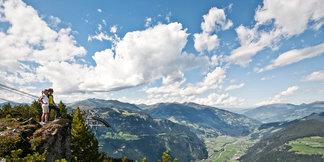Bergvakantie in het Zillertal: ook in de zomer leuk - ©Zillertal Tourismus/Andre Schönherr