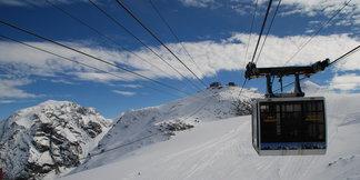 Pirovano Snowfestival: Passo dello Stelvio, 9/12 Ottobre