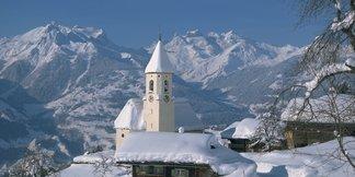 Montafon -  i skyggen av St Anton