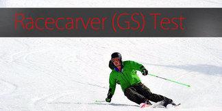 Sieben Racecarver im Test: Riesenslalom-Ski auf dem Prüfstand