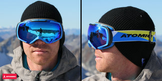 Lyžiarske okuliare 2014/15 v testu OnTheSnow