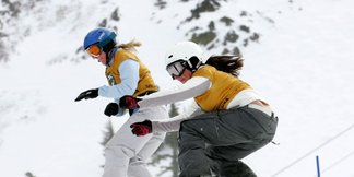 10 of the best snowboarding resorts - ©Squaw Valley