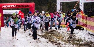 Jasná: Ski Opening 2014/15
