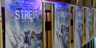 Premiere in Wien: STREIF - ONE HELL OF A RIDE