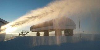 Snøvarsel for Midt og Nord-Norge uke 3 - ©http://www.oppdalbooking.no/