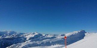 Wir zeigen Bilder: Nach Schneefall nun Traumbedingungen in den Skigebieten
