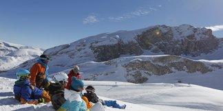 Ski de printemps dans le Devoluy