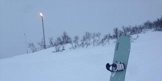 Skiinfo tester: Furberg Snowboards