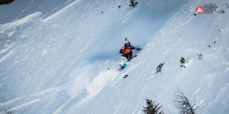Swatch Freeride World Tour 2015: Fieberbrunn