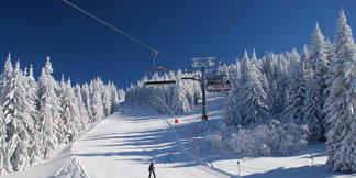 Srbský ``St. Moritz``: V Kopaoniku sa učil lyžovať Novak Djoković - ©Christoph Schrahe