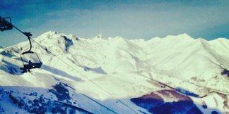 Snowiest Resort of the Week (Woche 11/2015): Italien allein an der Spitze