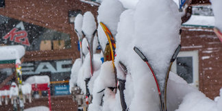 Storm Galleries: March Rolls in With New Snow in West