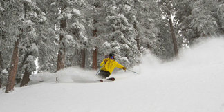 Storm Gallery: Taos Ski Valley Feb. 2015