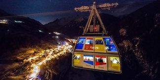 Vivre une expérience unique sur les pistes de ski - ©Andy Parant