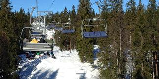 Fortsatt mange åpne alpinanlegg