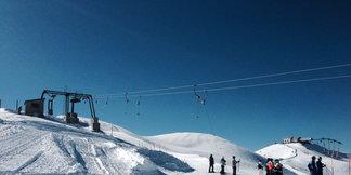 Continua l'inverno, neve fresca sulle montagne toscane! - ©Promozione Regione Toscana