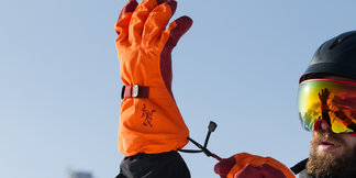 Comment garder vos mains au chaud et au sec ? - ©Skiinfo