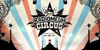 Radio Meuh Circus festival 2015