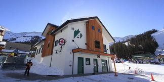 New Kids Center Opens at Arapahoe Basin