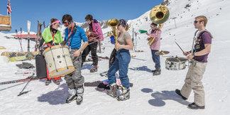 Les Apothéose Days : 3 jours de ski, de fête et d'animations pour finir la saison en beauté