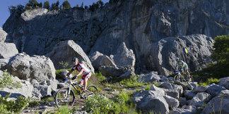 Salzkammergut Trophy: 4.500 Sportler steigen vom 11. bis 13. Juli auf das Mountainbike - ©martinbihounek.com