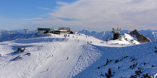 Lyžiarske strediská neďaleko Bratislavy: záruka dobrého snehu, zábavy a výhodných cien - ©Pa3ck | Pa3ck @ Skiinfo Lounge