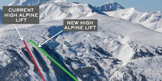 $8 Million Aspen Snowmass Terrain & Lift Upgrades