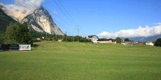 Golfclub Leuk - ©Golfclub Leuk