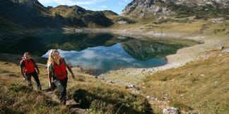 Unterwegs auf dem Lechweg: Wildnis, Wellen, Wanderwonnen