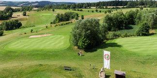 Golfclub Rittergut Rothenberger Haus Duderstadt - ©Golfclub Rittergut Rothenberger Haus e.V.
