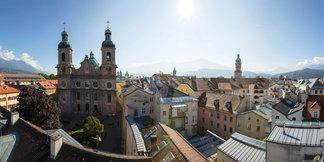Innsbruck - ©Innsbruck Tourismus