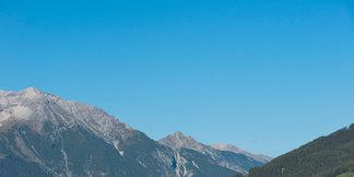 See im Sommer - ©Tourismusverband Paznaun – Ischgl