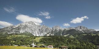 Mountainbiken mit Motor: Die schönsten E-Bike-Regionen der Alpen