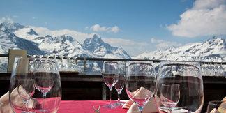 Der Kulinarik-Guide für Genussskifahrer: St. Anton am Arlberg und Stubai - ©ABB