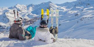 Les nouveautés de l'hiver 2015/2016 à Val Thorens