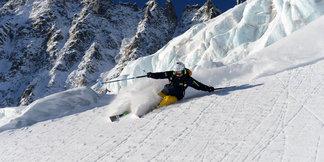 Skis 2015/2016 : Gamme Dynastar CHAM 2.0