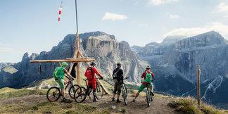 """Fünf herausragende Bike-Projekte für den """"theAlps Award 2015"""" nominiert - ©Fototeca Trentino Sviluppo S.p.A./Pietro Masturzo"""
