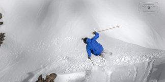 10 åpne skisteder - akkurat nå - ©Chris Scharf Photography